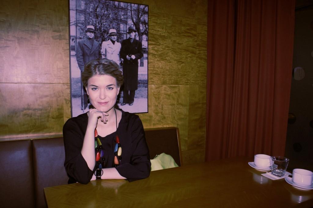 Susanna Koski ei ole hämmentynyt kokoomusnuorten ympärilä velloneesta kohusta huolimatta. Varjopuolet kuuluvat Kosken mukaan pelin henkeen. Siksi nainen vakuuttaakin, että jotain dramaattista pitää tapahtua, ettei poliittinen ura enää kiinnostaisi tulevaisuudessa.