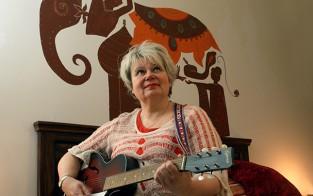 Musiikkiterapiaa