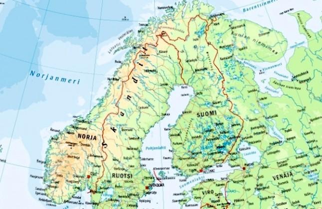 Oi Maamme Suomi Taajuus